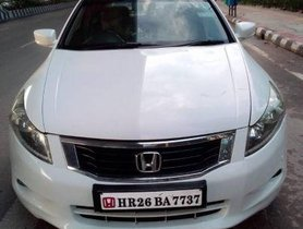 Honda Accord 2001-2003 2010 AT for sale