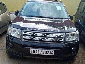 Land Rover Discovery 4 2014 AT for sale