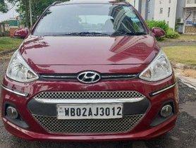 Used 2016 Hyundai i10 Asta MT for sale