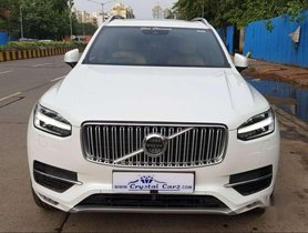 Used 2018 Volvo XC90 AT for sale