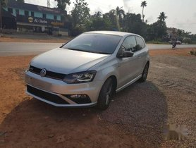 2017 Volkswagen Polo GTI AT for sale