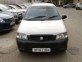 Maruti Suzuki Alto LXi BS-IV, 2008, Petrol MT for sale