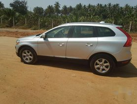 Used Volvo XC60 AT for sale