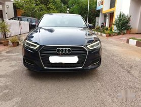 2017 Audi A3 AT for sale