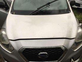 Datsun GO, 2014, Petrol MT for sale