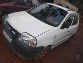 Used 2007 Hyundai Santro Xing GL MT for sale