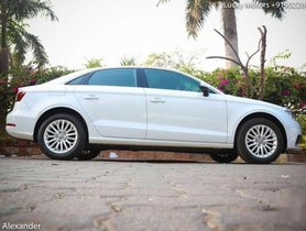 Audi A3 35 TDI Technology + Sunroof, 2015, Diesel AT for sale