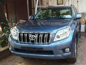 Used Toyota prado MT for sale