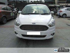 Ford Figo Aspire 2016 MT for sale