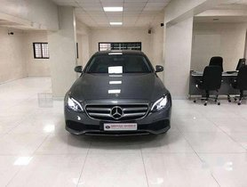 Mercedes Benz E Class 2018 AT for sale
