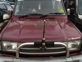 Toyota Qualis FS B2·MT for sale