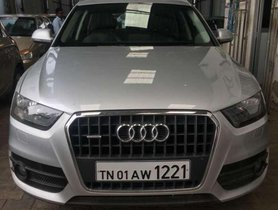 Used 2014 Audi Q3 MT for sale