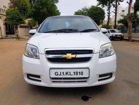 Chevrolet Aveo 2011 1.4 MT for sale