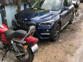 BMW X1 2018 AT for sale