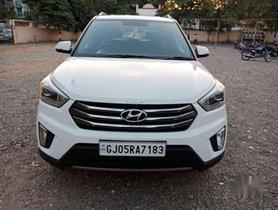Hyundai Creta 1.6 CRDi SX Option 2017 MT for sale