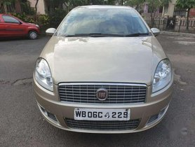 Used 2010 Fiat Linea MT for sale