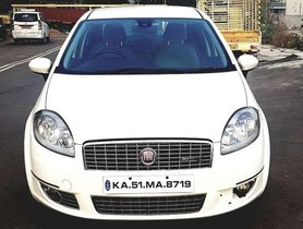 Used Fiat Linea Emotion MT for sale