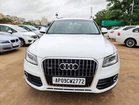 Used Audi Q5 2.0 TDI Technology AT 2014 for sale