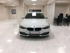 Used BMW 3 Series 320d Sport Line 2015 AT for sale
