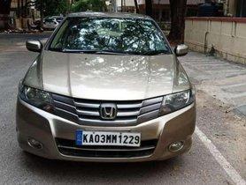 2010 Honda City 1.5 V MT for sale at low price