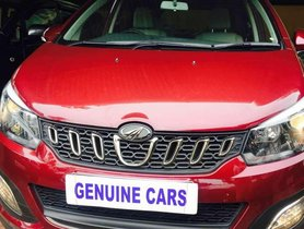 2018 Mahindra Marazzo M8 MT for sale at low price