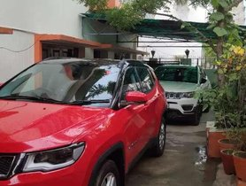 Jeep Compass 2018 MT for sale