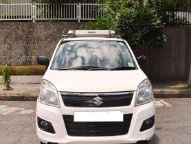 Maruti Suzuki Wagon R 2013 LXI CNG MT for sale
