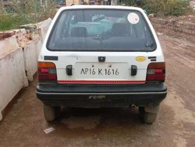 Used 1996 Tata Indica DLS MT for sale