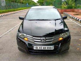 Honda City 1.5 S MT, 2009, Petrol for sale