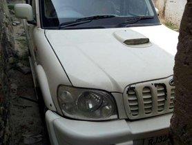 Mahindra Scorpio DX 2.6 Turbo 7 Str, 2007, Diesel MT for sale