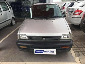 Maruti Suzuki 800 2005 MT for sale