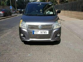 Maruti Suzuki Wagon R LXI 2015 MT for sale