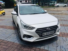 Hyundai Verna 1.6 CRDi SX MT for sale