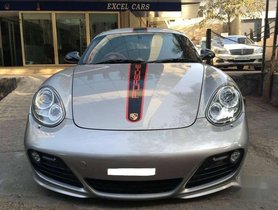 Porsche Cayman S Tiptronic, 2011, Petrol AT for sale