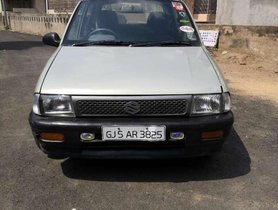 Maruti Suzuki Zen LX BS-III, 2001, Petrol MT for sale