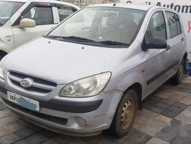 Used Hyundai Getz GVS MT for sale at low price