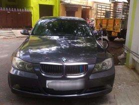 BMW 3 Series 320d Sedan 2008 AT for sale