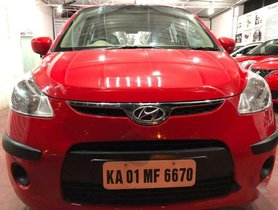 Hyundai i10 Magna 1.2 AT, 2010, Petrol for sale