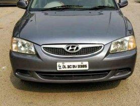 Hyundai Accent GLE, 2011, Petrol MT for sale