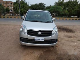 Maruti Suzuki Wagon R 1.0 Vxi (ABS-Airbag), 2011, Petrol MT for sale