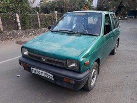 Used Maruti Suzuki 800 MT for sale
