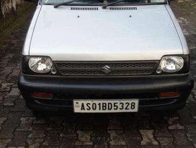 2012 Maruti Suzuki 800 MT for sale