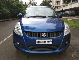 Maruti Suzuki Swift ZXI 2011 MT for sale