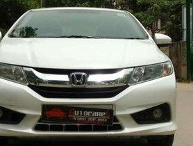 Honda City VX CVT, 2015, Petrol AT for sale
