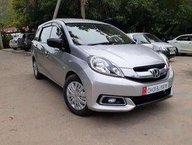 Used Honda Mobilio E i-DTEC 2015 MT for sale