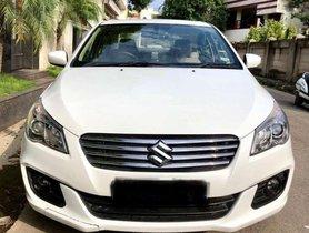 Maruti Suzuki Ciaz 2014 MT for sale