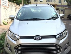 Used Ford EcoSport 2014 MT for sale