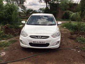 Used Hyundai Verna MT for sale at low price