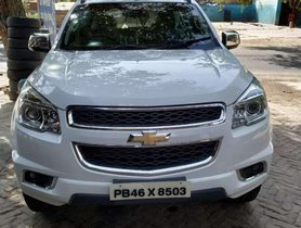 2015 Chevrolet Trailblazer AT for sale at low price