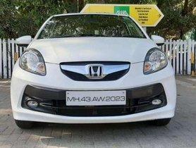 Honda Brio VX AT, 2016, Petrol for sale